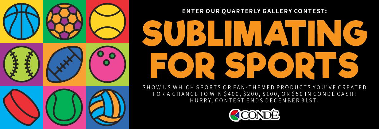 sport contest