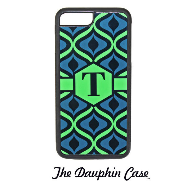 Dauphin Rubber iPhone 7/8 Covers for Sublimation Imprinting