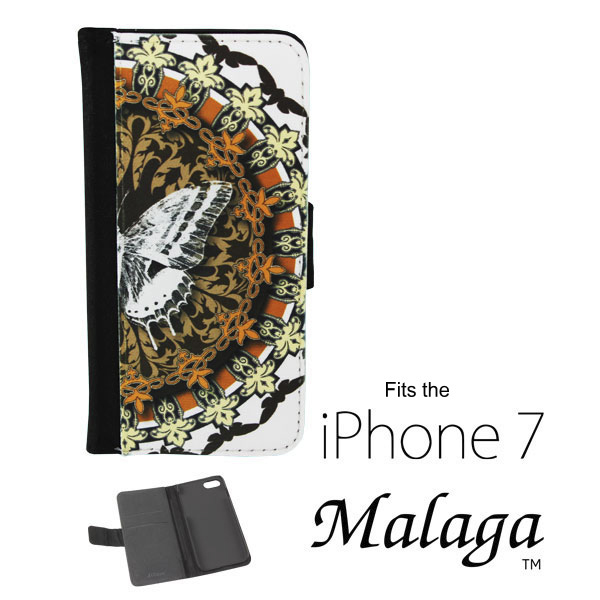Malaga iPhone 7/8 Covers for Sublimation Imprinting