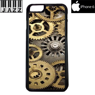 Jazz Plastic iPhone 6 Covers for Sublimation Imprinting