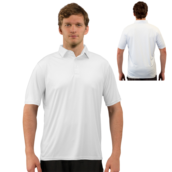 Vapor Solar Polo for Sublimation Imprinting