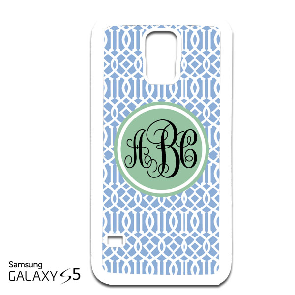 Samsung Galaxy S5 Plastic Cases for Sublimation Imprinting