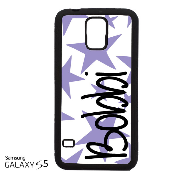 Samsung Galaxy S5 Dauphin Cases for Sublimation Imprinting