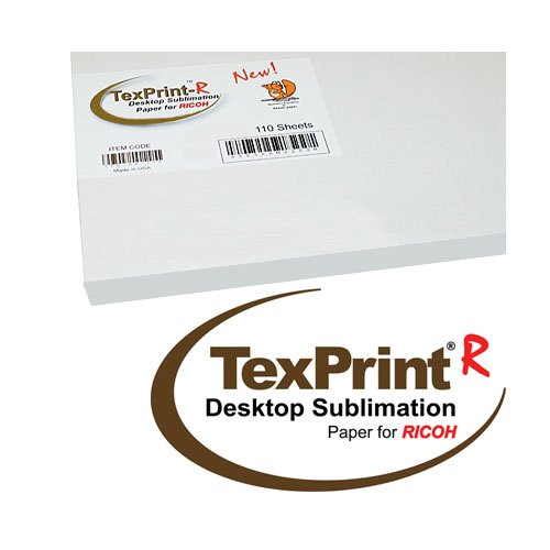Beaver TexPrint-R for Ricoh Printers