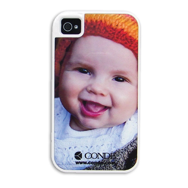 Brookley iPhone 4 Covers for Sublimation Imprinting