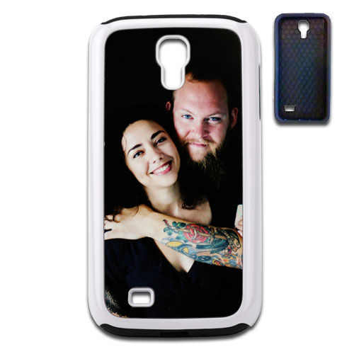 Brookley Samsung S4 Covers for Sublimation Imprinting