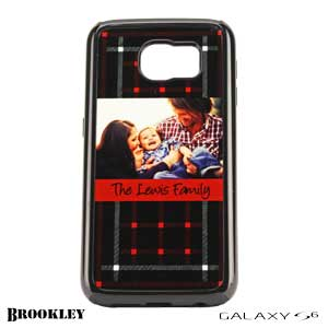 Brookley Samsung S6 Covers for Sublimation Imprinting