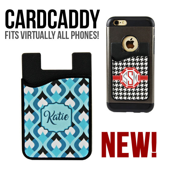 CardCaddy for Smart Phones