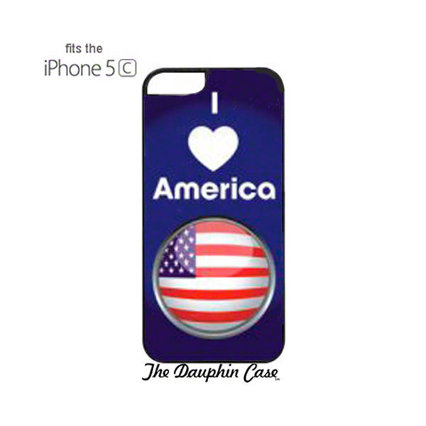iPhone 5c Dauphin Cases for Sublimation Imprinting