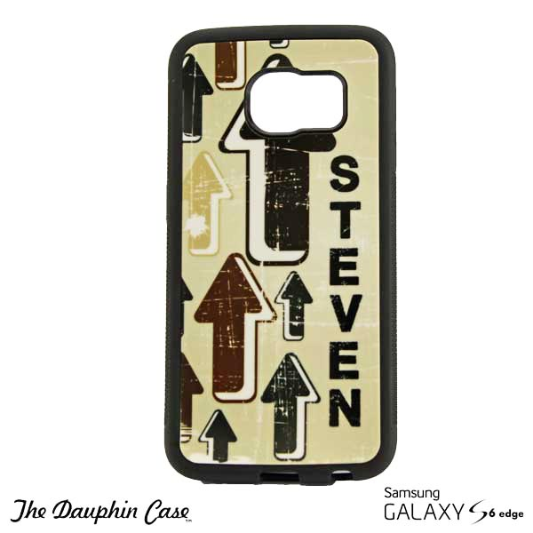 Dauphin Samsung S6 Edge Covers for Sublimation Imprinting