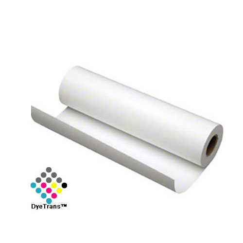DyeTrans® Multi-Purpose Sublimation Release Paper Rolls