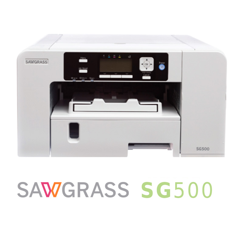 Sawgrass SG500 from Conde Systems