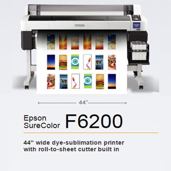 Maintaining Sublimation Printers