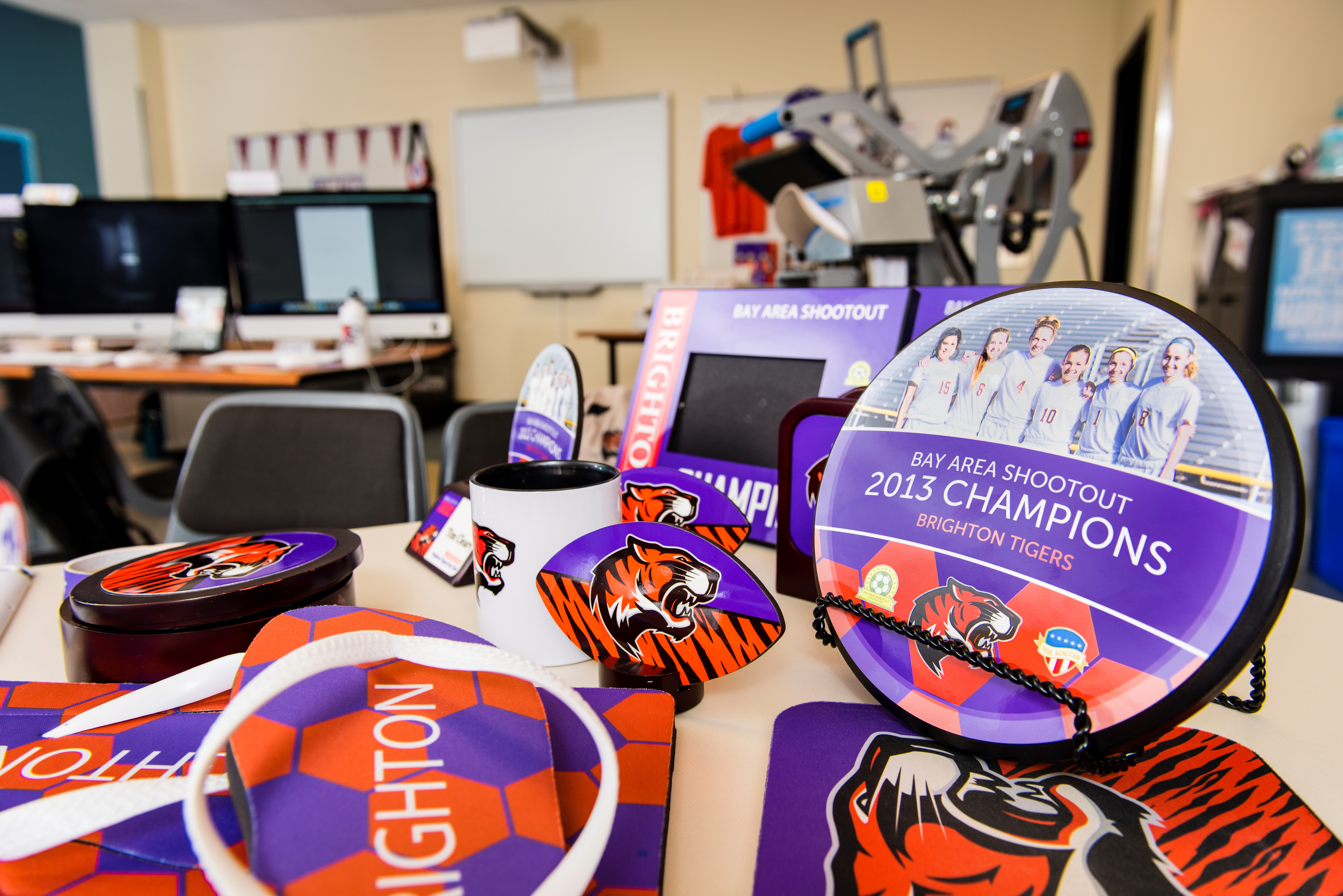 Sawgrass Explains How to Target Nearly Any Market with Sublimated Products