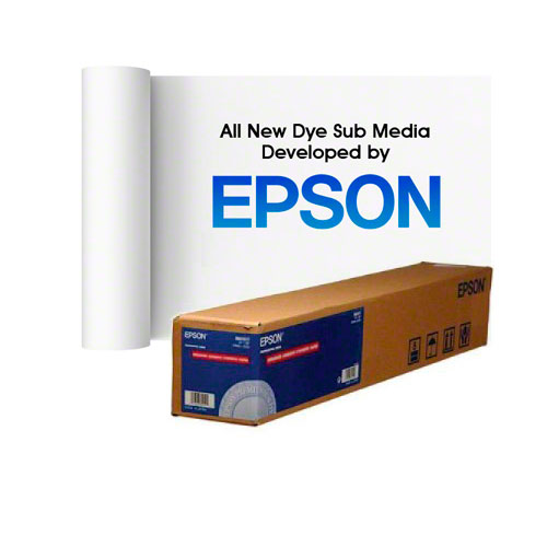 Epson® DS Transfer Production Paper