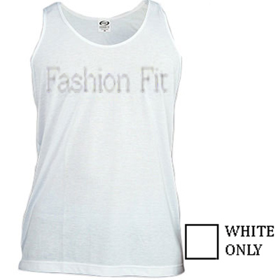 Vapor Fashion Fit Tank for Sublimation Imprinting