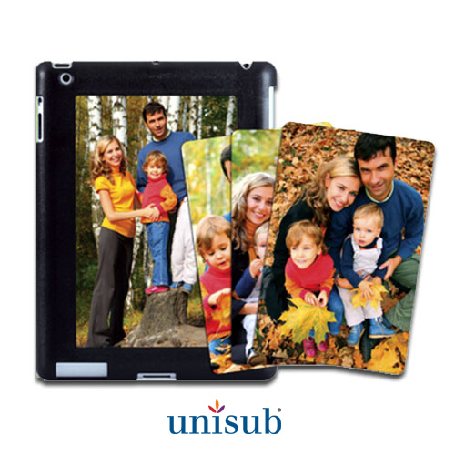 Unisub Flex iPad Covers for Sublimation Imprinting