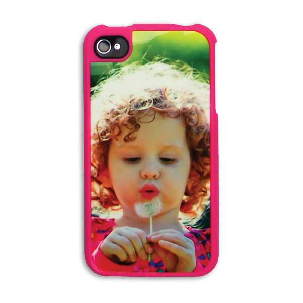 Unisub Flex iPhone 4 Covers for Sublimation Imprinting