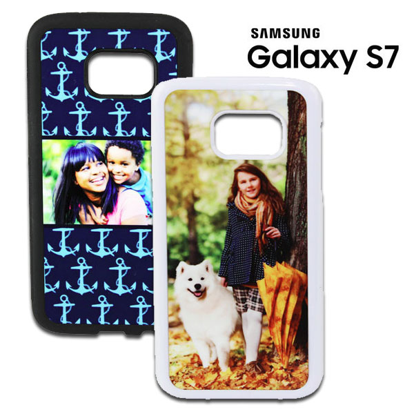 Galaxy S7 Phone Case for Sublimation Imprinting