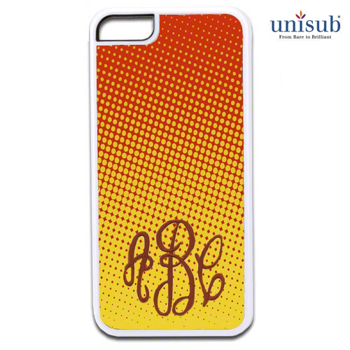 iPhone 5c Brookley Cases for Sublimation Imprinting