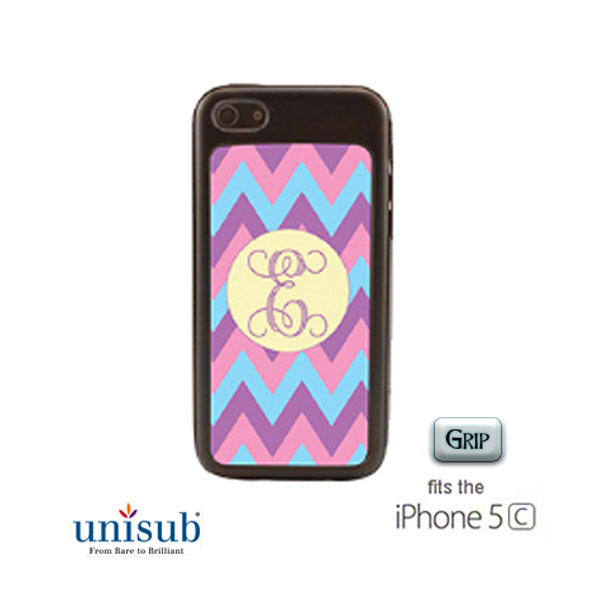 iPhone 5c Grip Cases for Sublimation Imprinting