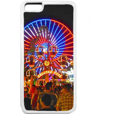 Brookley iPhone 6+ Covers for Sublimation Imprinting