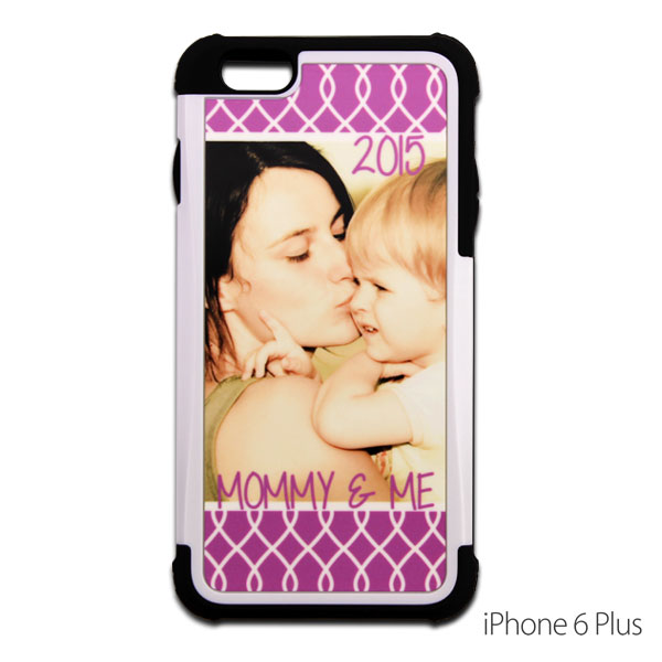Jubilee iPhone 6+ Covers for Sublimation Imprinting