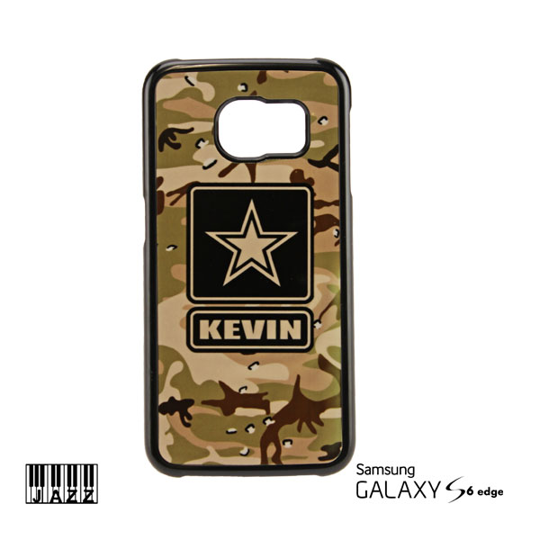 Jazz Samsung S6 Edge Covers for Sublimation Imprinting