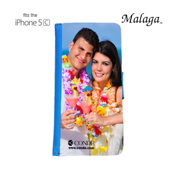 iPhone 5c Malaga Cases for Sublimation Imprinting