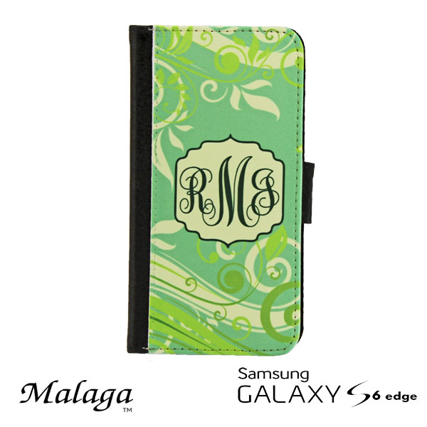 Malaga Samsung S6 Edge Covers for Sublimation Imprinting