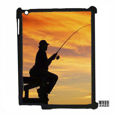Jazz Plastic iPad Covers for Sublimation Imprinting