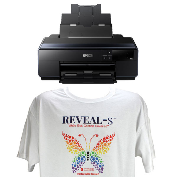 Reveal PrintPerfect 600T