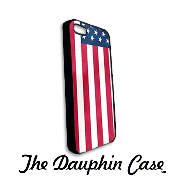 Rubber iPhone 5 Covers for Sublimation Imprinting