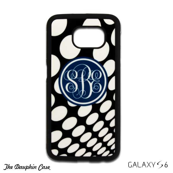 Dauphin Galaxy S6 Covers