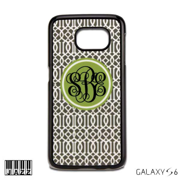 Jazz Galaxy S6 Covers