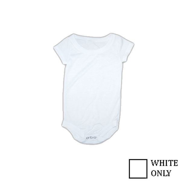 Vapor Baby One-Piece for Sublimation Imprinting
