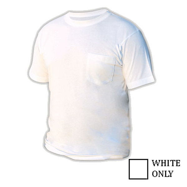 Vapor Basic Pocket T for Sublimation Imprinting