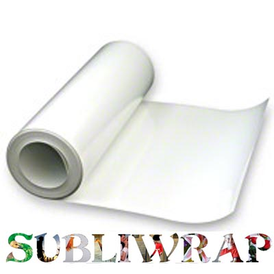 SubliWrap Repositionable Vinyl