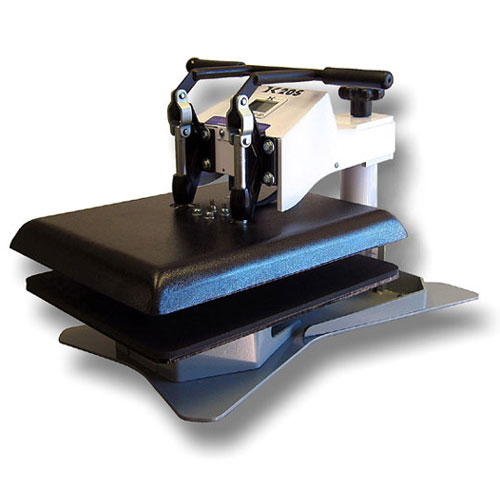 Testing Your Heat Press