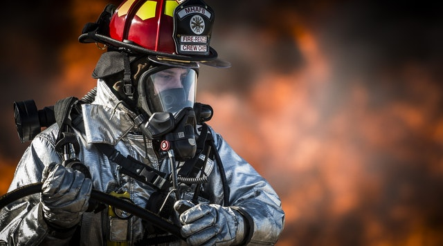 Working with Fire Departments