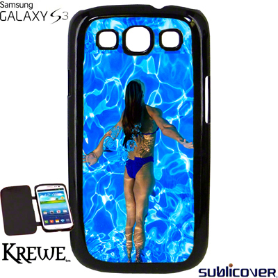 Krewe Black Case