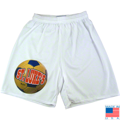 Vapor� Shorts White