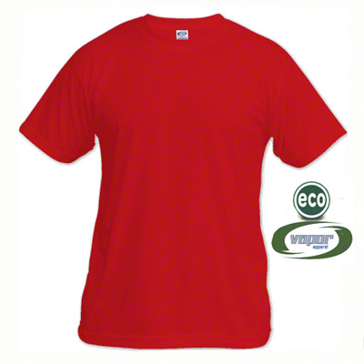 Red Eco Basic Large