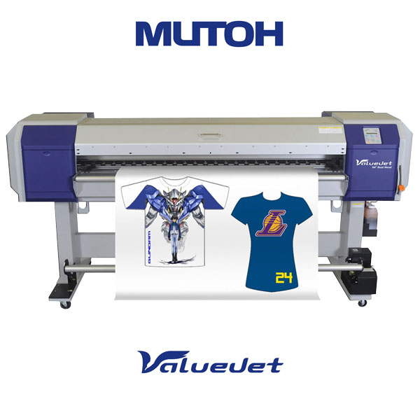 ValueJet 1628TD Wide Format Printer - 64 inch