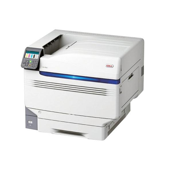 OKI Pro9541WT White Toner Digital Transfer Printer