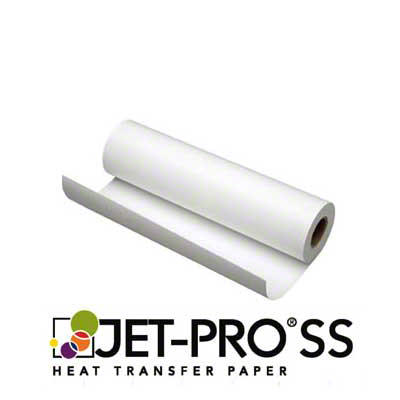Neenah 17x100 JetPro SoftStretch Transfer Paper