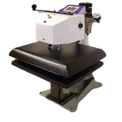 George Knight® Digital Combo Press DC16AP