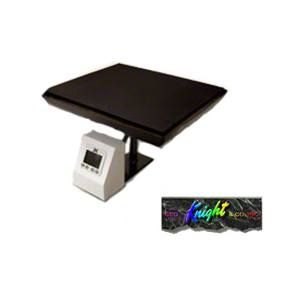 14x16 Bottom Platen for Digital Combo Press