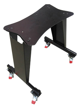 George Knight® Universal Heat Press Stand