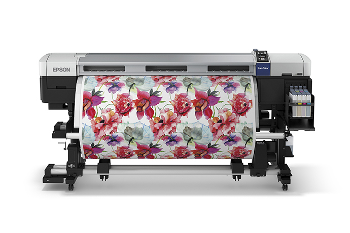 Sublimation Printer Epson® SureColor F7200, 64